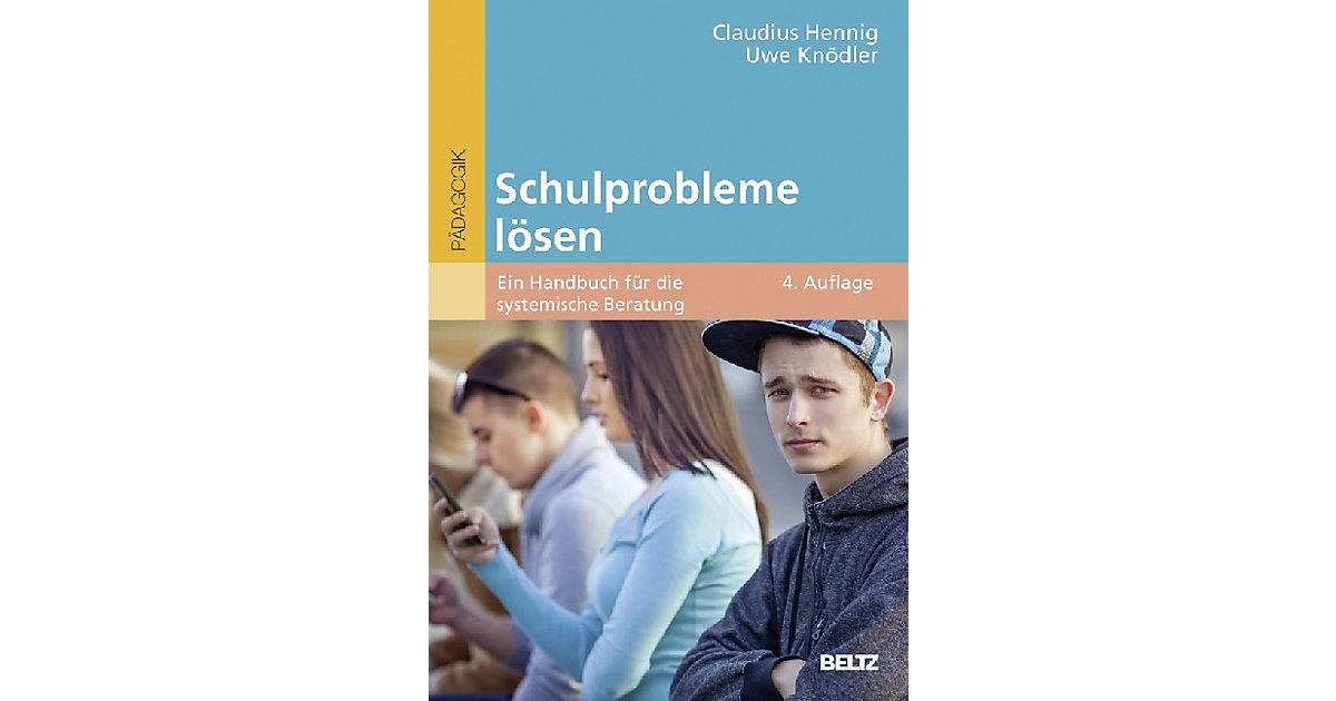 Beltz Verlag · Schulprobleme lösen