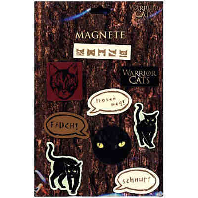 Warrior Cats: Magnete