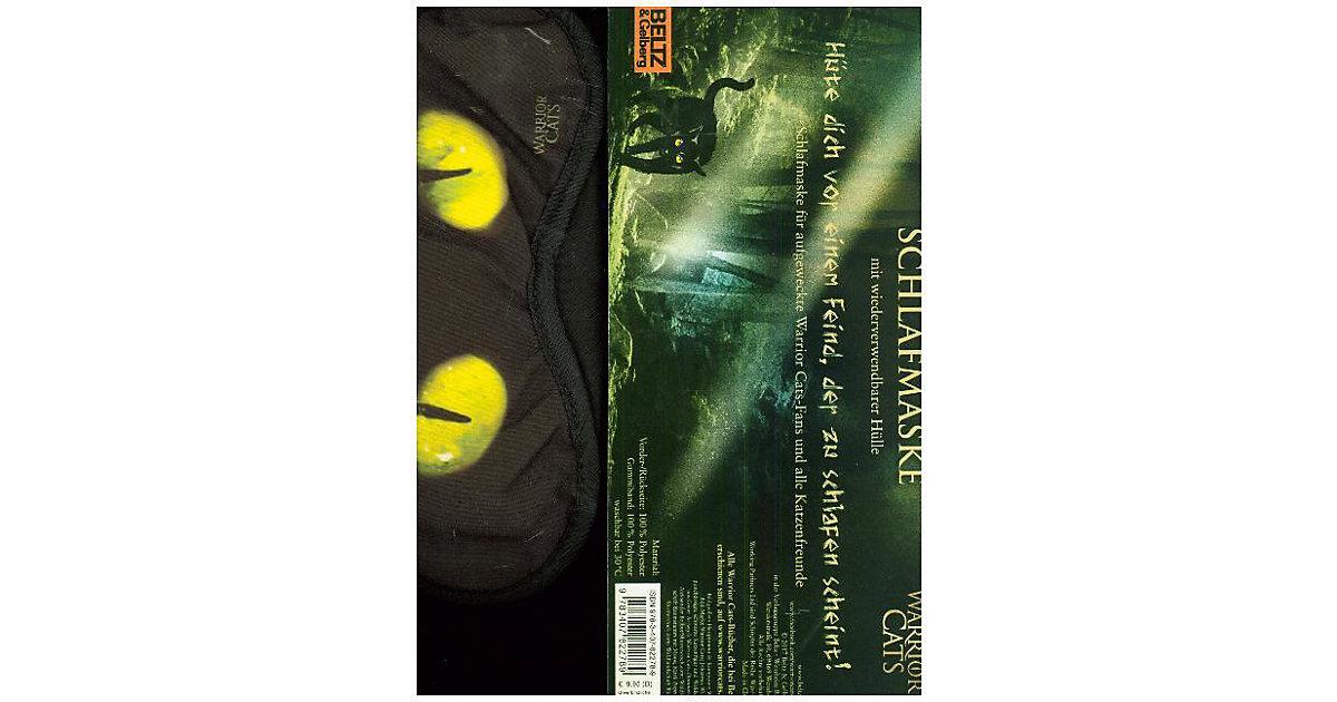Warrior Cats: Schlafmaske