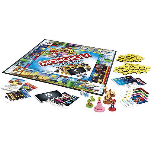 Настольная игры Hasbro Games, Монополия геймер от Hasbro