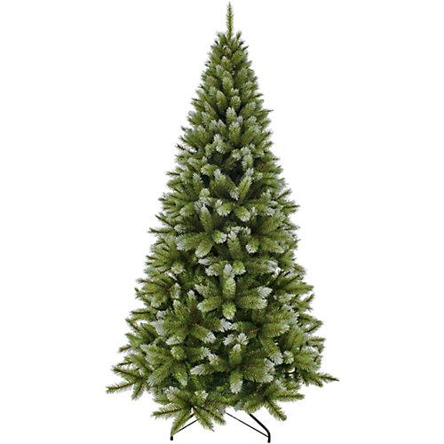 """Искусственная елка Triumph Tree """"Женева. Заснеженная"""", 120 см (белая, зеленая) от Triumph Tree"""