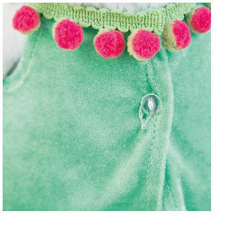 Мягкая игрушка Budi Basa Кошечка Ли-Ли в мятном платье с розовой сумочкой, 24 см от Budi Basa