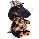 Мягкая игрушка Budi Basa Собака Ваксон в накидке, 25 см