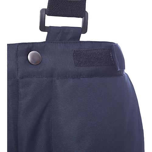 Комплект Ma-Zi-Ma: куртка и полукомбинезон - серый от Ma-Zi-Ma