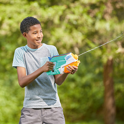 Бластер Nerf Super Soaker SplashMouth от Hasbro