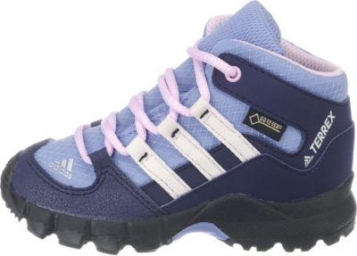 Baby Outdoorschuhe Terrex Mid GTX I für Mädchen, adidas Performance ...