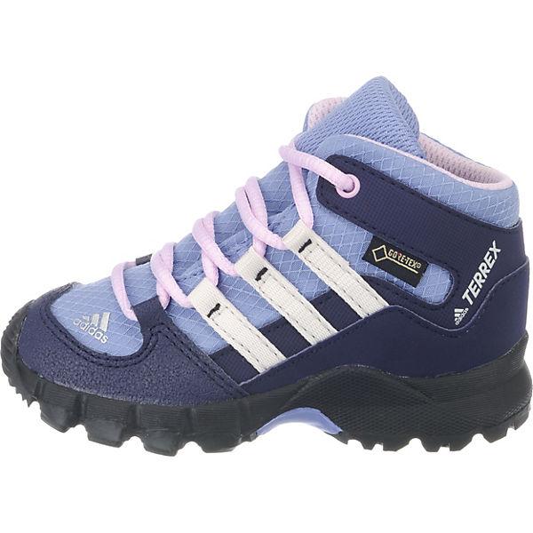 cheap prices great fit wholesale Baby Outdoorschuhe Terrex Mid GTX I für Mädchen, adidas ...