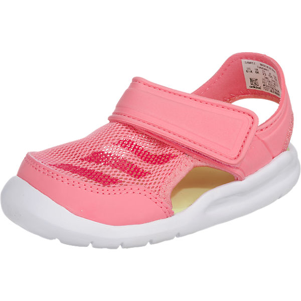 90a13988e9d47 Baby Badeschuhe FortaSwim I für Mädchen. adidas Performance