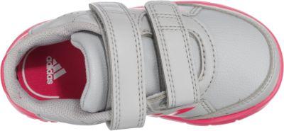 Baby Sportschuhe AltaSport CF I für Mädchen, adidas