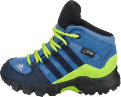 Outdoorschuhe TERREX GTX für Jungen, adidas Performance