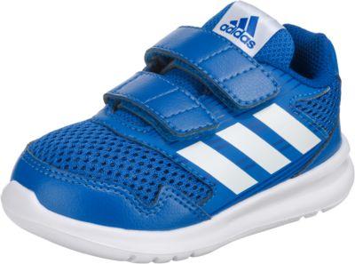 adidas Baby Jungen Schuhe, Weiß - Weiß - Größe: 26