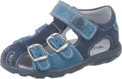 Richter RICHTER Sandalen für Jungen, Weite M, blau, blau