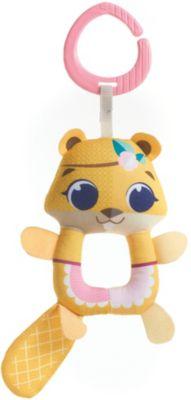 """Мягкая подвесная игрушка Tiny Love """"Принцесса Бобрик"""""""