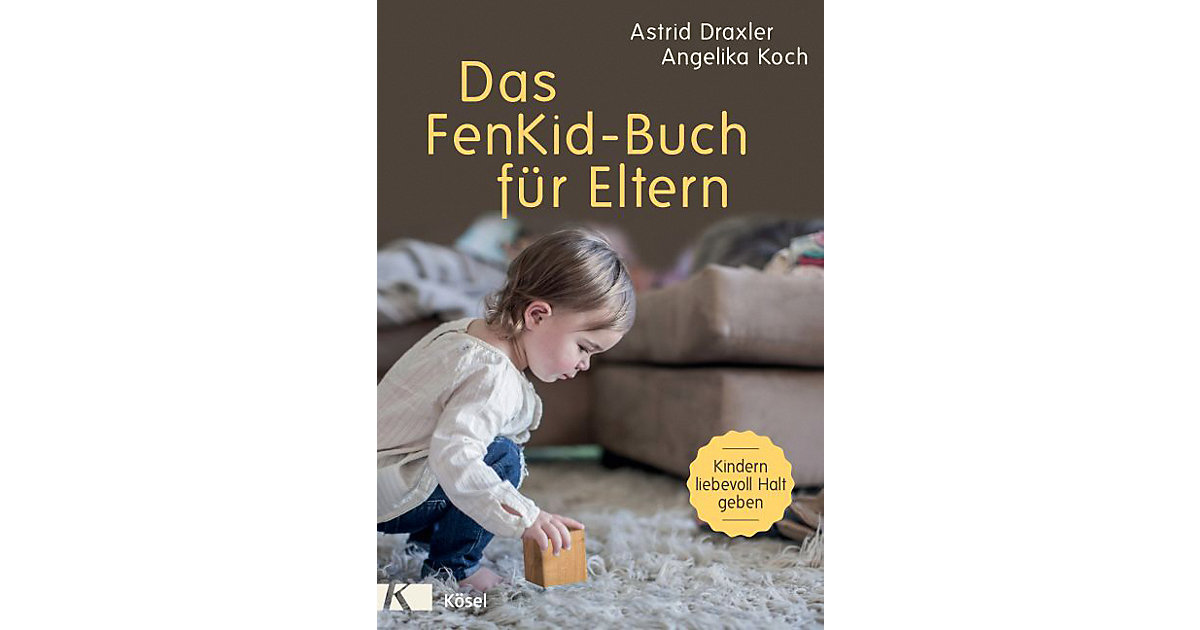Das FenKid-Buch Eltern Kinder