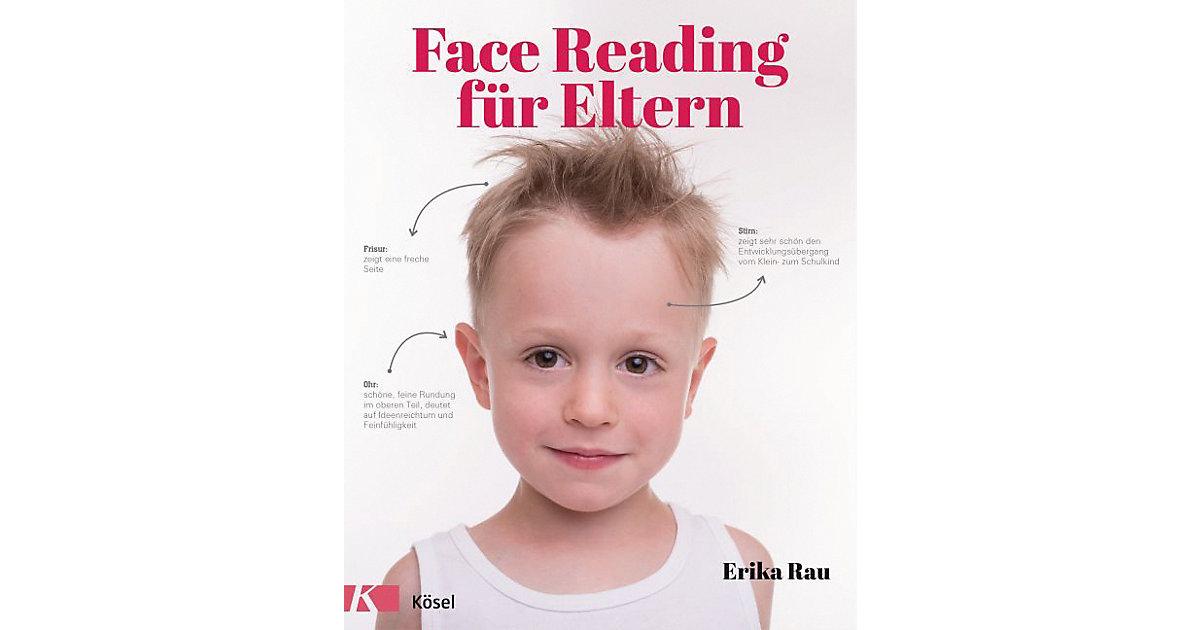 Face Reading Eltern Kinder