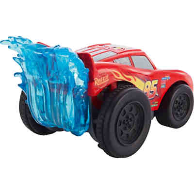 Disney Cars 3 Splash Racers Lightning McQueen