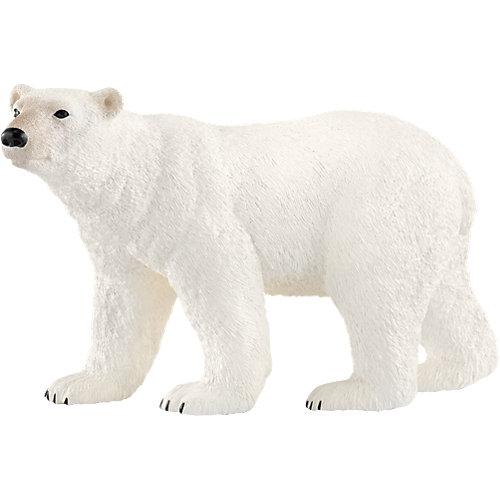 """Фигурка Schleich """"Белый медведь"""" от Schleich"""