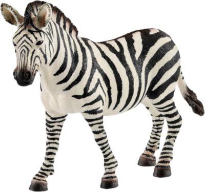 Zebra Fohlen  14811 Wild Life Schleich