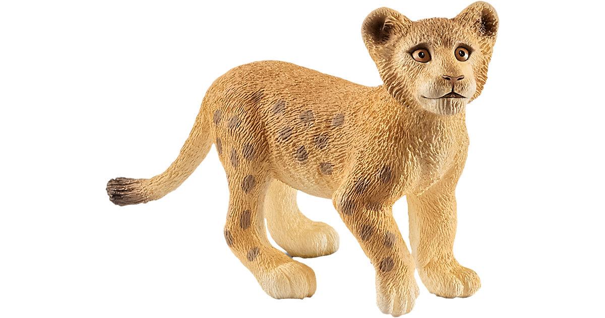 Schleich 14813 Wild Life: Löwenjunges