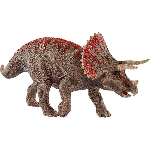 Schleich Schleich Schleich 15000 Dinosaurier: Triceratops, Schleich f04145