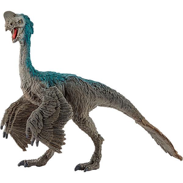 Schleich 15001 Dinosaurier: Oviraptor, Oviraptor, Dinosaurier: Schleich cf801f
