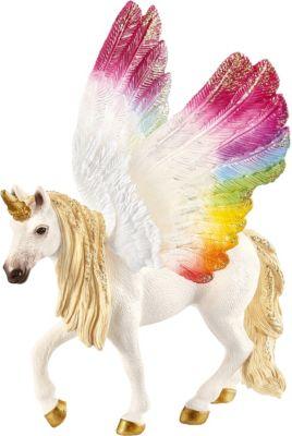 Action- & Spielfiguren Schleich 70501 Lilienzarte Elfe auf Pony Reitend günstig kaufen