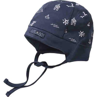 86615218ccde Baby Mütze für Jungen, Organic Cotton, STACCATO   myToys