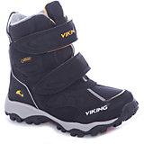 Утепленные ботинки Viking Bluster II GTX