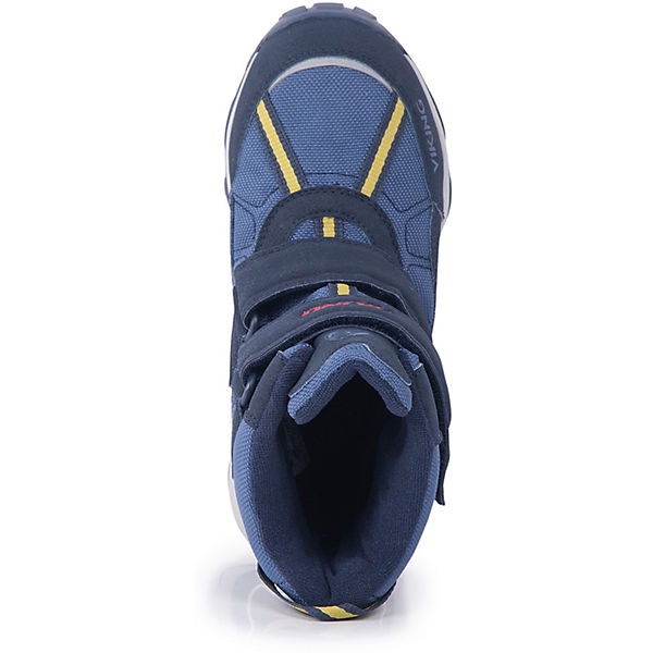 Ботинки Bluster II GTX Viking для мальчика
