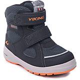 Утепленные ботинки Viking Ondur GTX