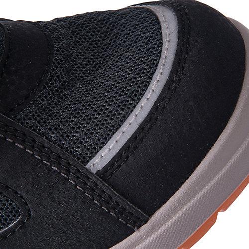 Утепленные ботинки Viking Ondur GTX - оранжевый/черный от VIKING