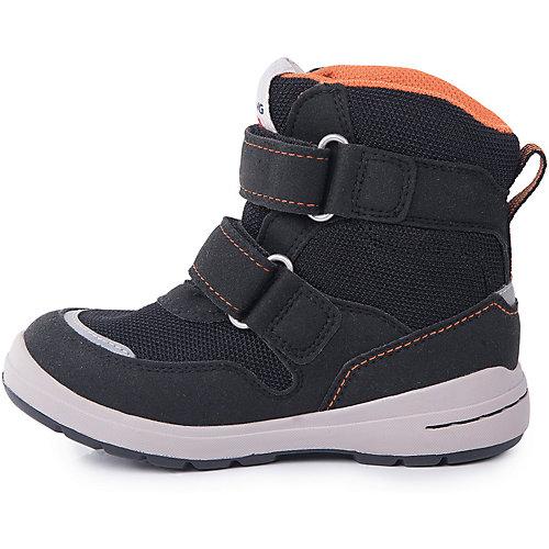 Утеплённые ботинки Viking Tokke GTX - черный от VIKING