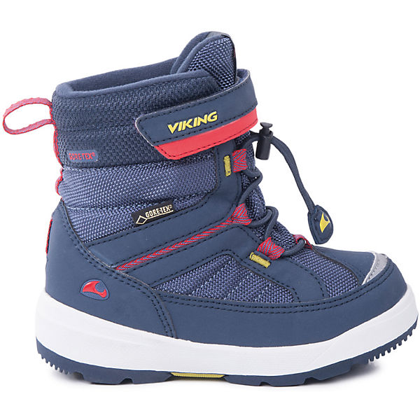 Утепленные ботинки Viking Playtime GTX