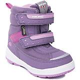 Ботинки Play II R Viking для девочки