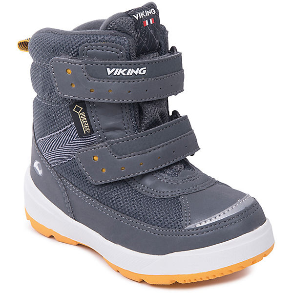 Ботинки Play II R Viking для мальчика