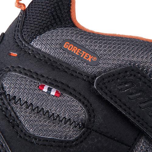 Утепленные ботинки Viking Toasty II GTX - оранжевый/черный от VIKING