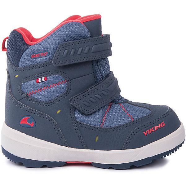 Ботинки Toasty II GTX Viking для мальчика
