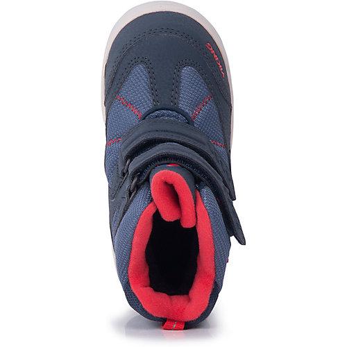 Утепленные ботинки Viking Toasty II GTX - синий/красный от VIKING