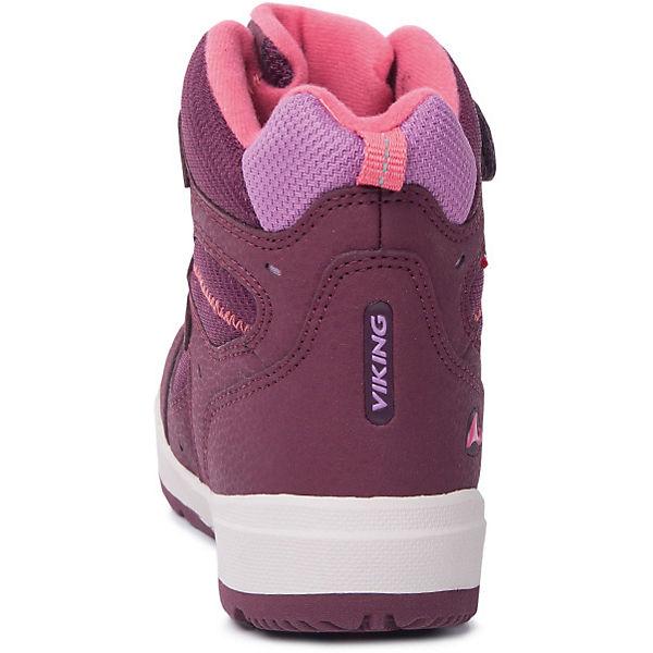 Ботинки Toasty II GTX Viking для девочки