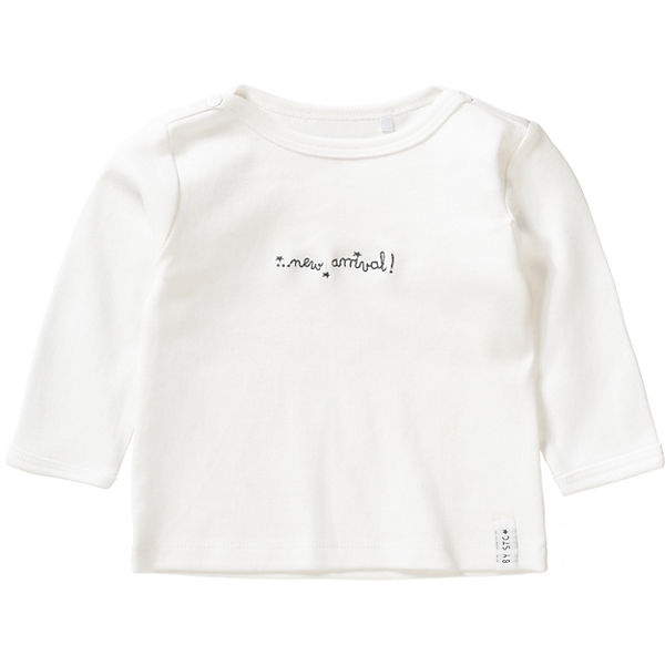 Baby Langarmshirt, Original Cotton