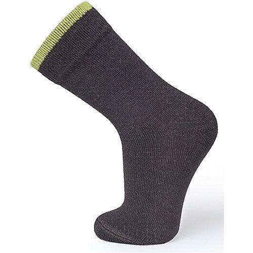 Термоноски Norveg Dry Feet - коричневый от Norveg