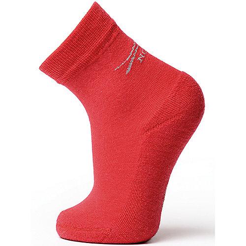 Носки Norveg Soft Merino Wool - красный от Norveg