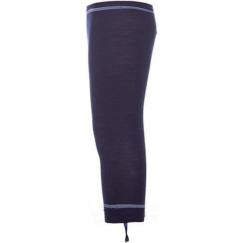 Термобелье Norveg: леггинсы - синий от Norveg
