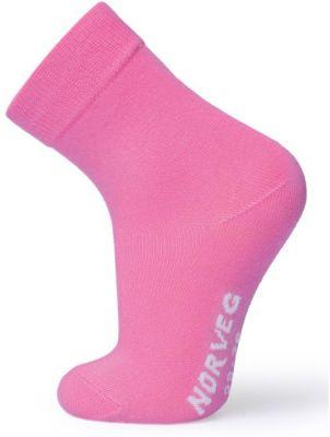 Носки Norveg - розовый