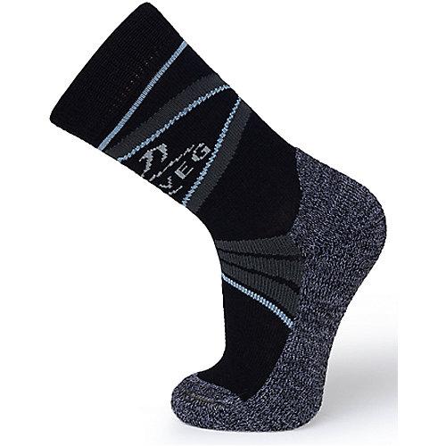 Носки Norveg - черный от Norveg