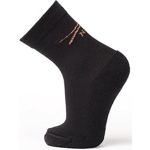Носки Norveg Soft Merino Wool - черный от Norveg