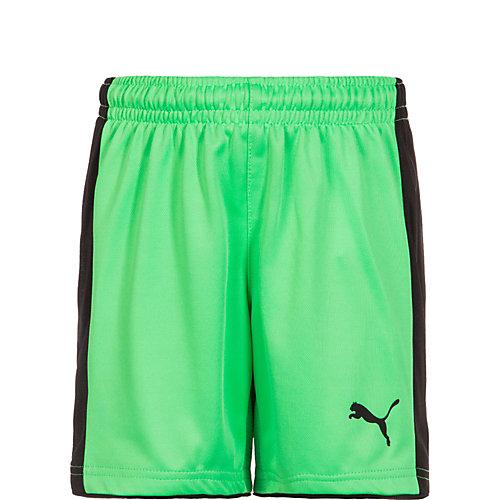 PUMA Kinder Shorts Gr. 164 | 04056204389317