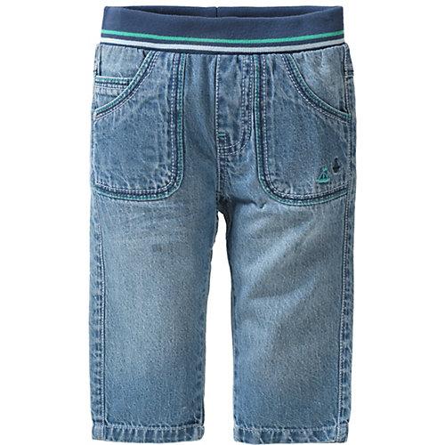 Baby Jeans Gr. 74 Jungen Baby | 04335676645108