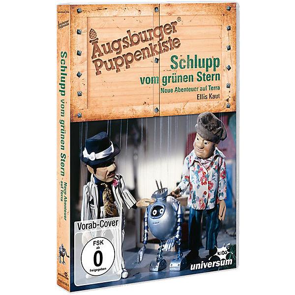 Augsburger Puppenkiste Filme Kostenlos