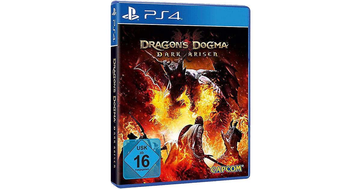 PS4 Dragon´s Dogma: Dark Arisen